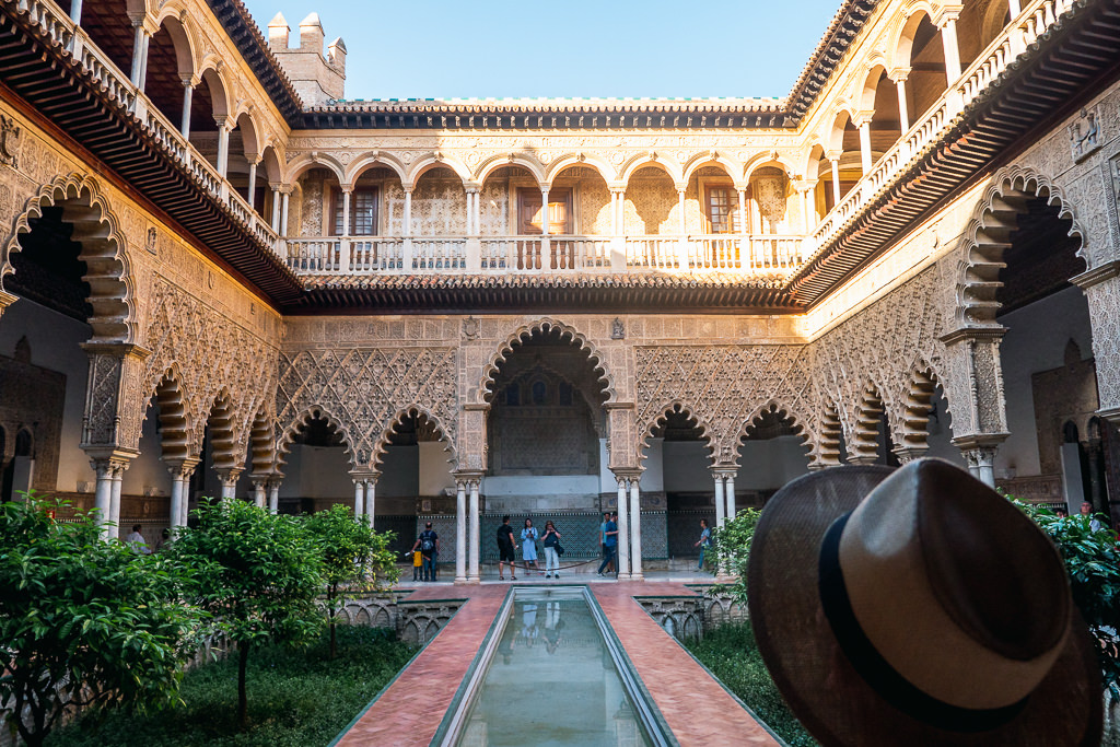 5 Epic Adventure Ideas For Your Andalusia Itinerary