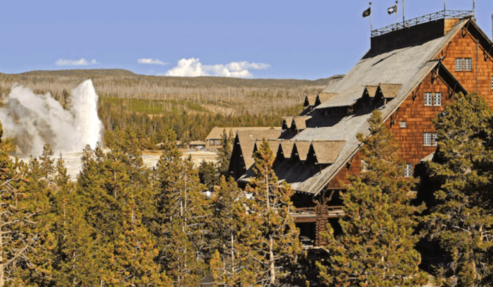Best Photo Spots in Yellowstone National Park
