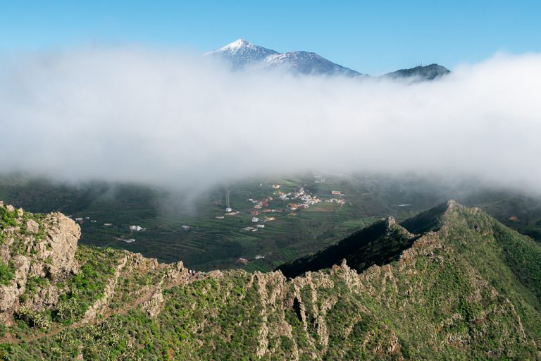Oops, I Was 90% Wrong About The Canary Islands