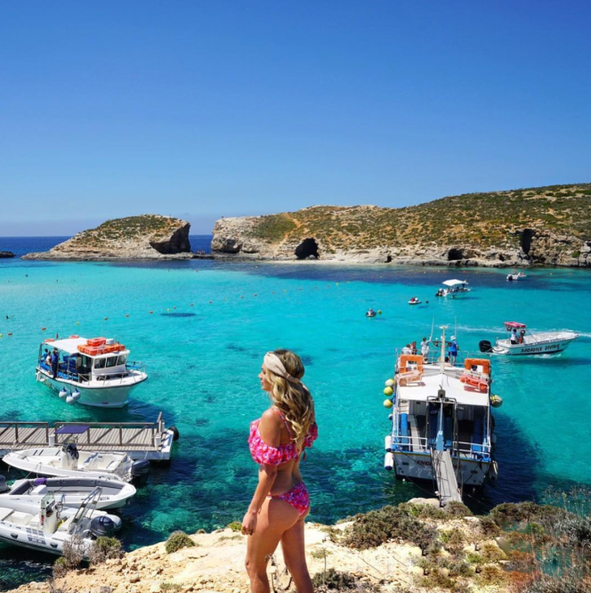 This European Island Country Will Pay You To Travel There in 2021!