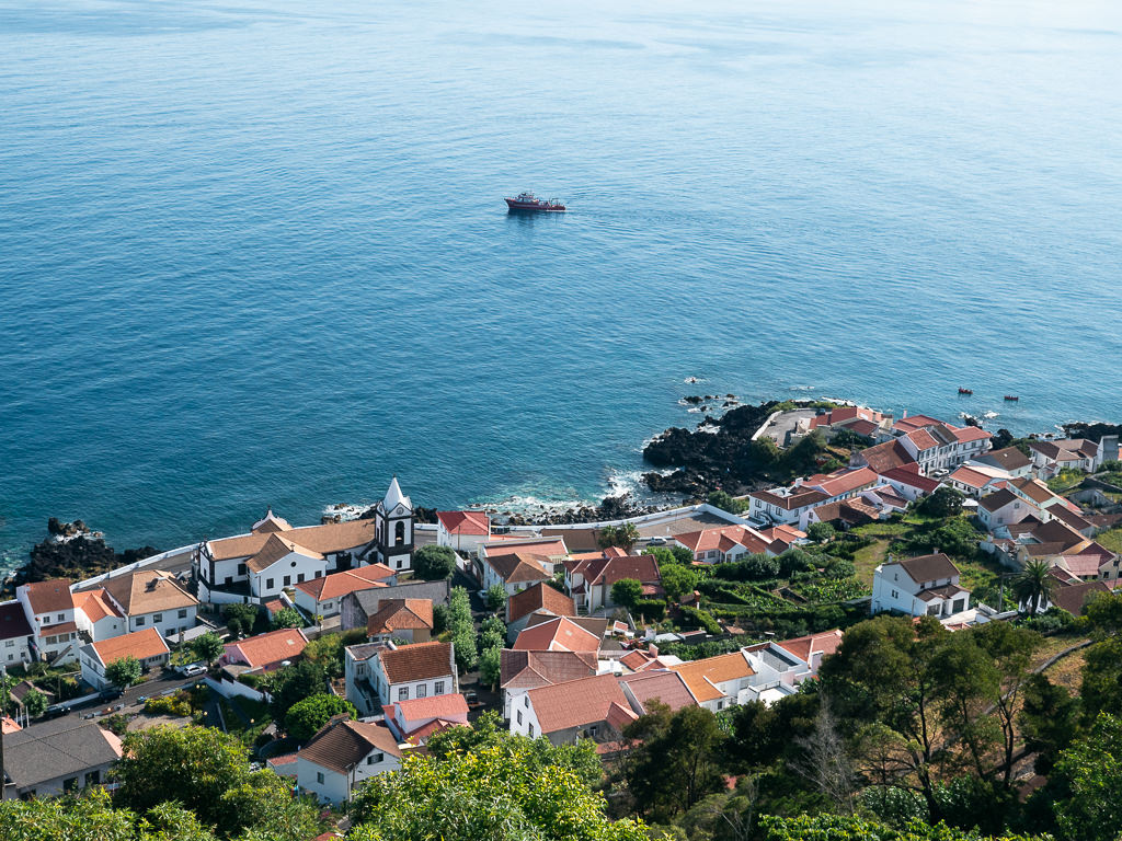 Why You Should Absolutely Visit São Jorge Island
