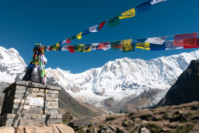 A Backpacker's Travel Guide To Nepal