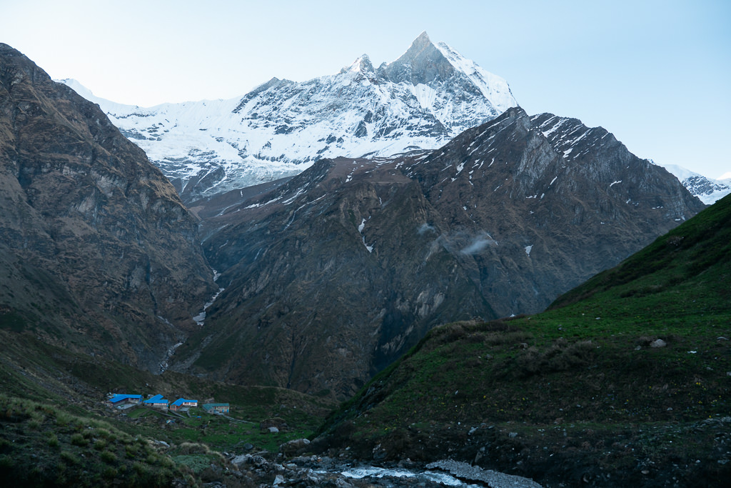 Annapurna Basecamp Trek: Everything You Must Know