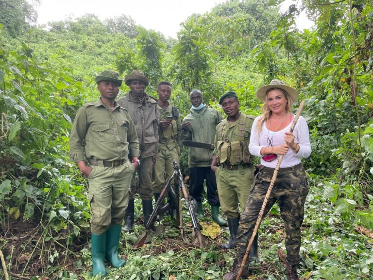 Is D.R. Congo Safe? My Solo Travel Experience