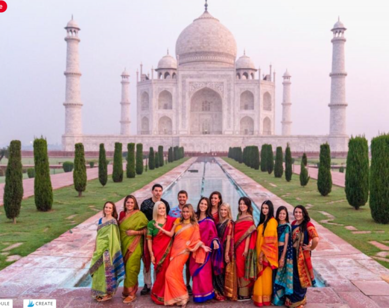 Why Influencer-Hosted Group Trips are the New Travel Trend for Solo Travelers in 2021
