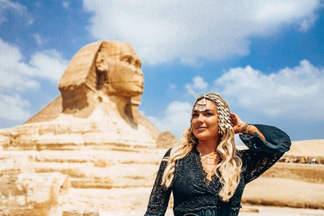 Is Egypt Safe? I Traveled Solo to Egypt and Yes, it Was Safe